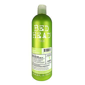Tigi Bett Kopf urban Anti +Dotes re-energize Shampoo Ebene 1 für normales Haar, das eine tägliche Pick me-up 25,36 Oz benötigt