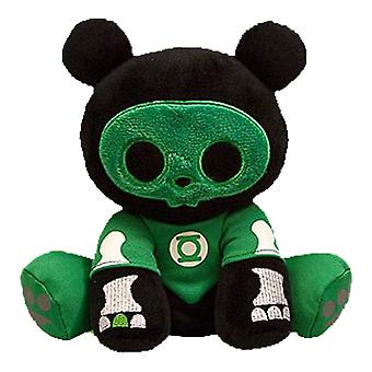 Skelanimals Green Lantern Chungkee 6