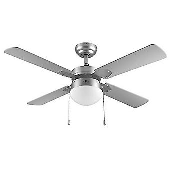Ventilatore a soffitto con Cecotec ForceSilence Aero 570 60W Light (52)