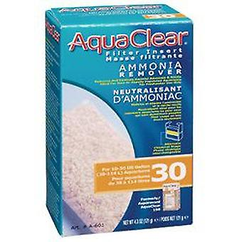 Aquaclear AQUACLEAR 30 CARGA REMOVEDOR ・ デ ・ AMONIO