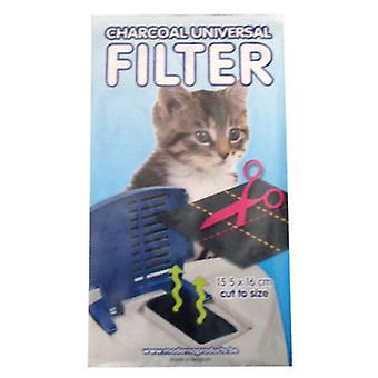Moderna Universal filter for Cat Litter
