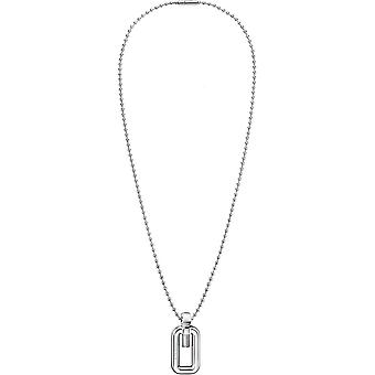 Calvin Klein KJBEMP000100 Catalyze Collection Necklace