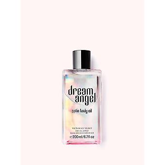 (2 Pack) Victoria's Secret Dream Angel Dry Oil Spray 200 ml/6.7 fl oz