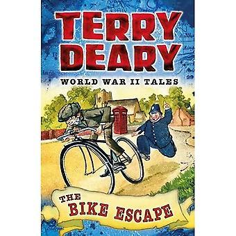 The Bike Escape (World War I Tales)