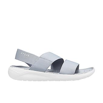 Crocs Literide Stretch 20608100J universal kesä naisten kengät
