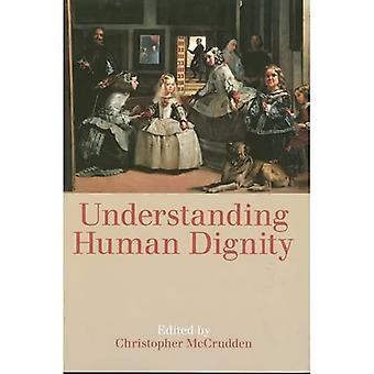 Begrip menselijke waardigheid (Proceedings of the British Academy)