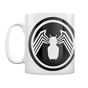 Marvel, mug-Venom Symbiote Symbol