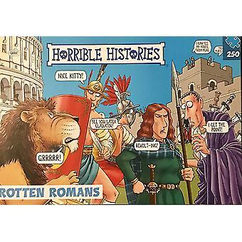 Paul Lamond Horrible Histories Rotten Romeinen 250 Stuk Puzzel