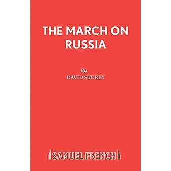 The March on Russia by Storey & David