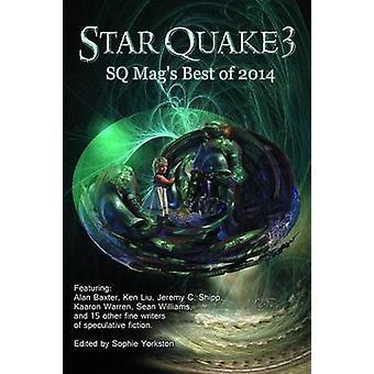 Star Quake 3 by Yorkston & Sophie