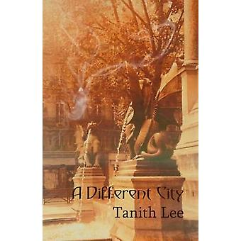 A Different City by Lee & Tanith