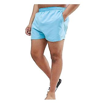 Traje de banho masculino Nike 7 Volley Short Blue/M