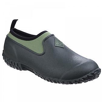 Muck Boots Dames Green Rhs Muckster Ii Low All Purpose Lichtgewicht Schoen