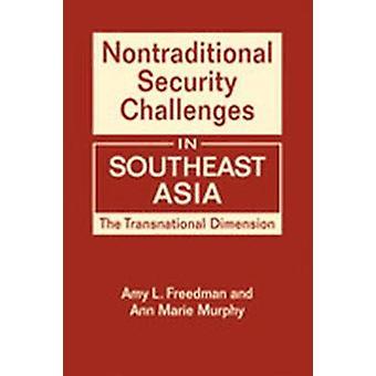 Icke-traditionella säkerhetsutmaningar i Sydostasien - Transnationen