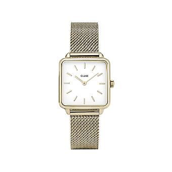 Cluse Women's La Tetragone Cw0101207002 Watch