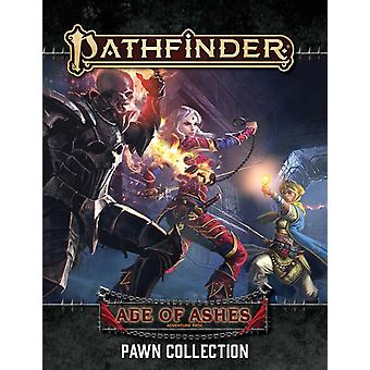 Pathfinder Age of Ashes Pawn Collection P2 by Paizo Staff