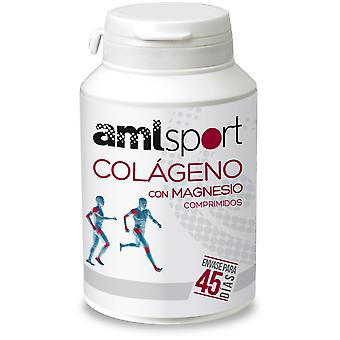 Amlsport Collagen + Magnesium 270 Tablets