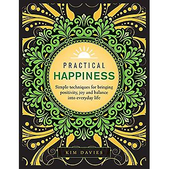 Practical Happiness by Kim Davies - 9780754834632 Book