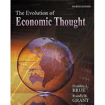 Evolution of Economic Thought with Economic Applications an by Ralph Taggart