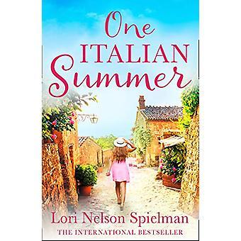 One Italian Summer by Lori Nelson Spielman - 9780008318062 Book