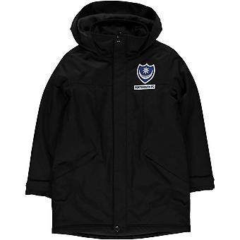 Unbranded Baseball Jacket Junior Boys