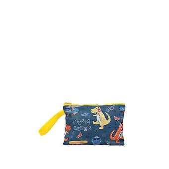 The Lunchbags Kids' The Lb Pouch -Yellow 28Cm
