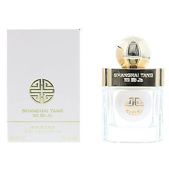 Shanghai Tang Gold Lily Eau de Parfum 60ml Spray For Her