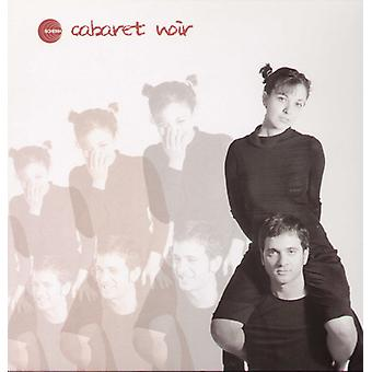 Cabaret Noir - Cabaret Noir [Vinyl] USA import