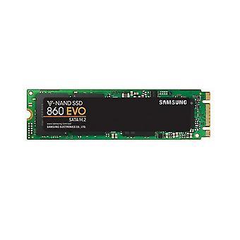 Samsung Ssd 860 Evo 500Gb M2