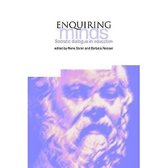Enquiring Minds: Socratic Dialogue in Education
