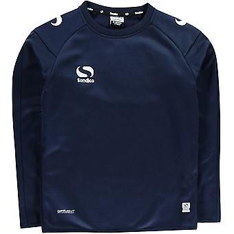 Sondico Strike Crew Pullover Junior Boys