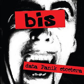 Bis - Data Panik Etcetera [CD] USA import