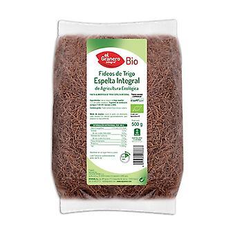 Organic Integral Spelt Noodles 500 g