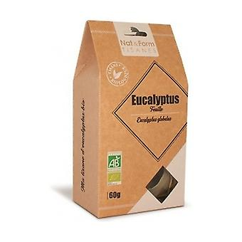 Organic Eucalyptus Herbal Tea 60 g