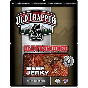 Oude Trapper ouderwetse Beef schokkerig