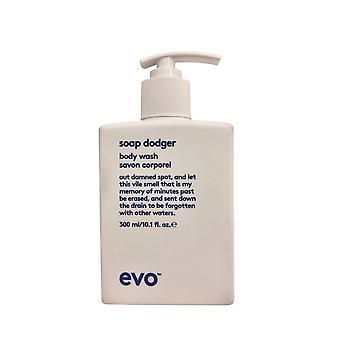 evo Soap Dodger Body Wash 10.1 OZ