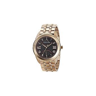 Romanson Classic TM2615BM1RB37R Men's Watch