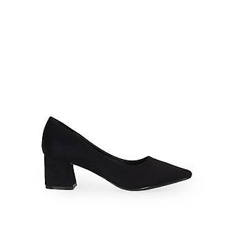 Zian Party Sandalen 18331_36 Zwarte kleur