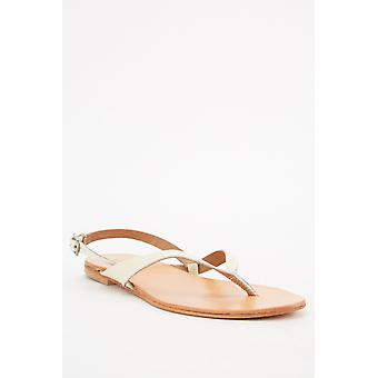Pack Of 2 Thong Flat Sandals