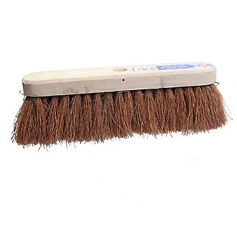 Faithfull Broom Head Soft Coco 300mm (12in) FAIBRCOCO12