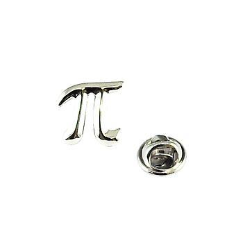 Ties Planet Maths Pi Symbole Épapel Pin Badge