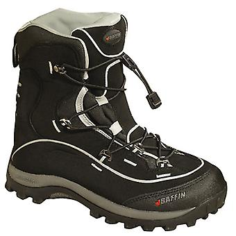 Baffin SOFTW004 BK1 6 Snosport Boot/Black - Size 6