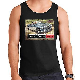 Austin Healey Country Road British Motor Heritage Men's Vest