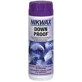 Nikwax Down Proof Textile Waterproof