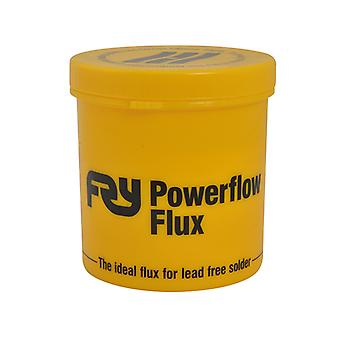 Frys Metals Powerflow Flux Large 350g FRYPFLARGE