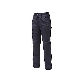 Apache Navy Industry Trousers Waist 34in Leg 31in APAITN3134
