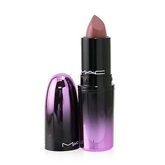 Love Me Lipstick - # 411 Laissez-faire (muted Greyish Pink) - 3g/0.1oz