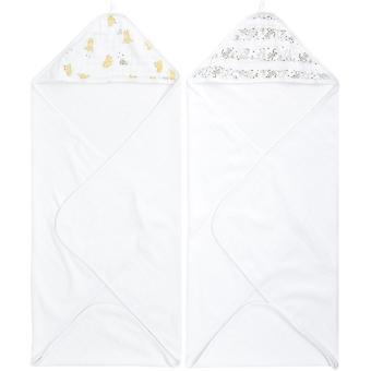 aden + anais Essentials Hooded Towel