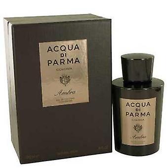 Acqua Di Parma Colonia Ambra By Acqua Di Parma Eau De Köln Konsantre Sprey 6 Oz (erkek) V728-538509