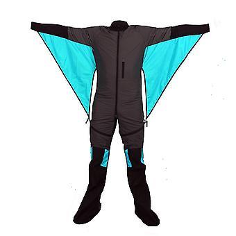 Skydiving camera suit aqua cs-01